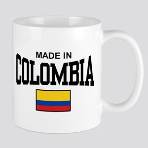 Made In Colombia Mug