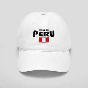 Made In Peru Cap