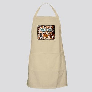 earth wind and fire Apron