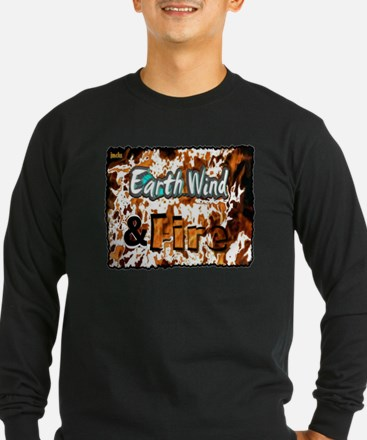 earth wind and fire T