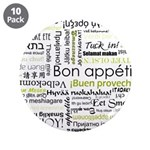 Bon appetit in other language 3.5