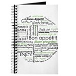 How to say Bon appetit - Gree Journal