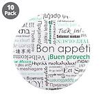 Bon appetit around the world 3.5