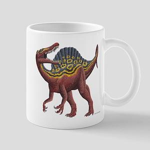 Spinosaurus aegypticus Mugs