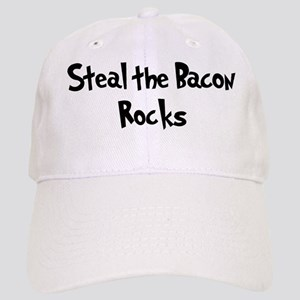 Steal the Bacon Rocks Cap