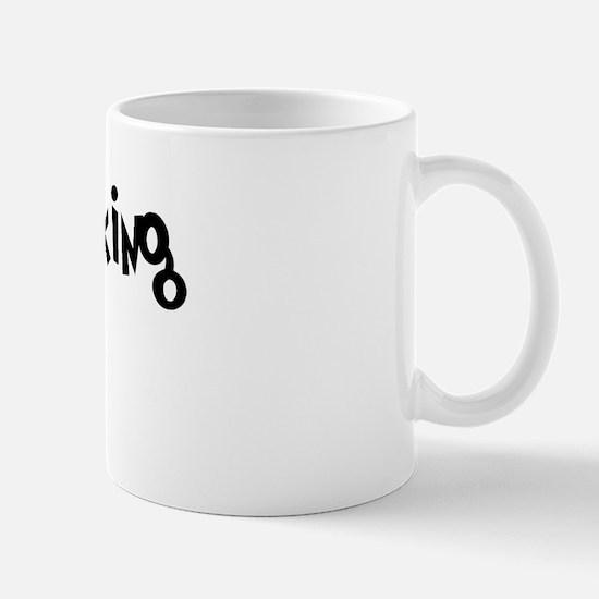 Candlemaking Rocks Mug