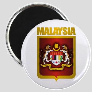 """""""Malaysia COA"""" Magnet"""