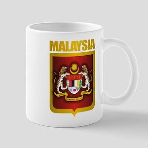 """""""Malaysia COA"""" Mug"""