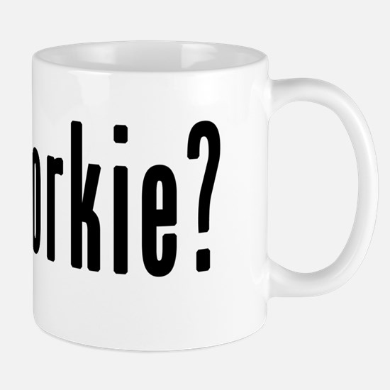 GOT CHORKIE Mug
