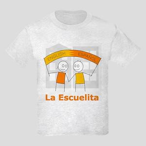 LaEscuelitaLogoFINAL2008 T-Shirt