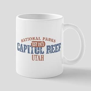 Capitol Reef National Park UT Mug