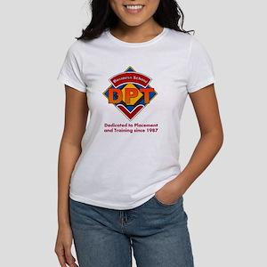 DPT Business School Women's T-Shirt