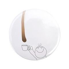 Drip guy catching drop in mug 3.5