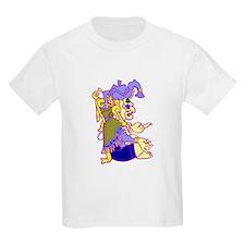 Mayan Kids Light T-Shirt