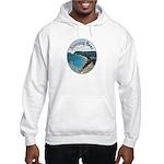 Sleeping BEar Brewing Company Hooded Sweatshirt