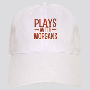 PLAYS Morgans Cap