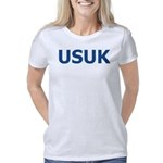 usuk Women's Classic T-Shirt