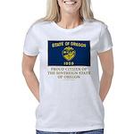 Oregon Women's Classic T-Shirt