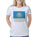 South Dakota Women's Classic T-Shirt