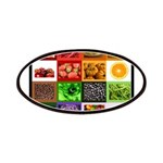 Rainbow Foods Patches