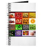 Rainbow Foods Journal