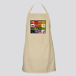 Rainbow Foods Apron