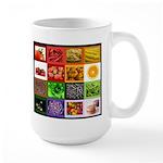 Rainbow Foods Large Mug