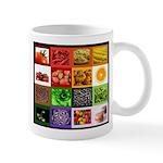 Rainbow Foods Mug