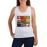 Rainbow Foods Women's Tank Top