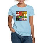 Rainbow Foods Women's Light T-Shirt