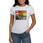 Rainbow Foods Women's T-Shirt