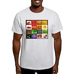 Rainbow Foods Light T-Shirt