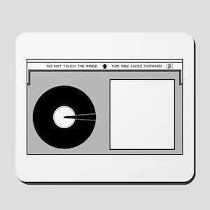 Betamax Mousepad