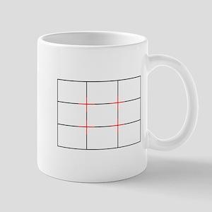 Rule of Thirds Mug