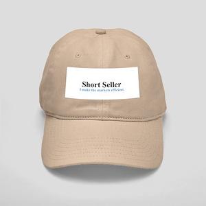 Short Seller (cap)