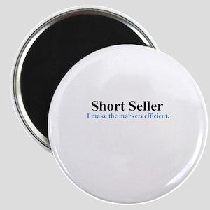 Short Seller (magnet)
