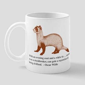 Stockbroker (mug)