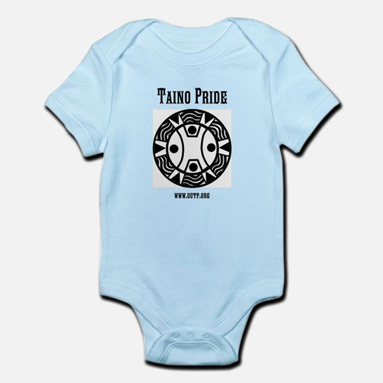 Taino Pride Infant Bodysuit