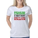 Illegals 3 Women's Classic T-Shirt