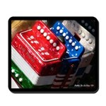 Accordians Products of Mexico Mousepad