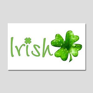 Irish Keepsake Car Magnet 20 x 12