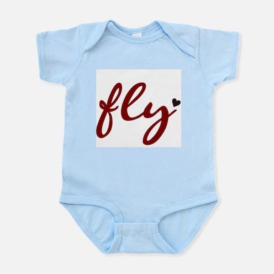 Fly (kids) Infant Creeper