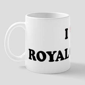 I Love Royal Oak Mug