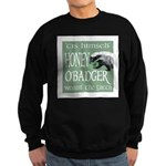 Honey O'Badger Sweatshirt (dark)