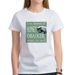 Honey O'Badger Women's T-Shirt