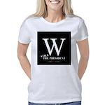 Button_StillW3 Women's Classic T-Shirt