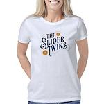 Slider Twins Women's Classic T-Shirt
