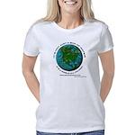 world-8 Women's Classic T-Shirt