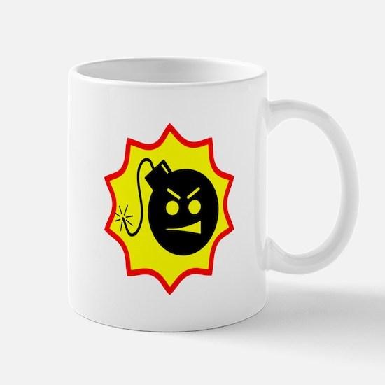 drinkware_bomb Mugs