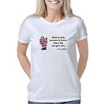 Jolly Santa Women's Classic T-Shirt